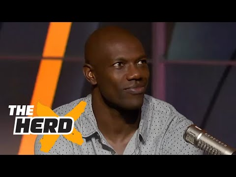 Terrell Owens tells you why he could still play in the NFL | THE HERD