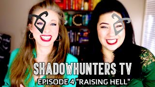 SHADOWHUNTERS TV REVIEW | EPISODE 4