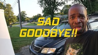 I GAVE MY MINIVAN AWAY **Emotional**