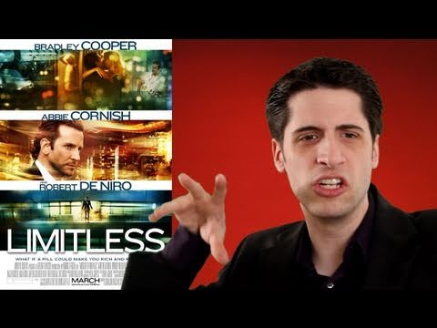 Limitless movie review