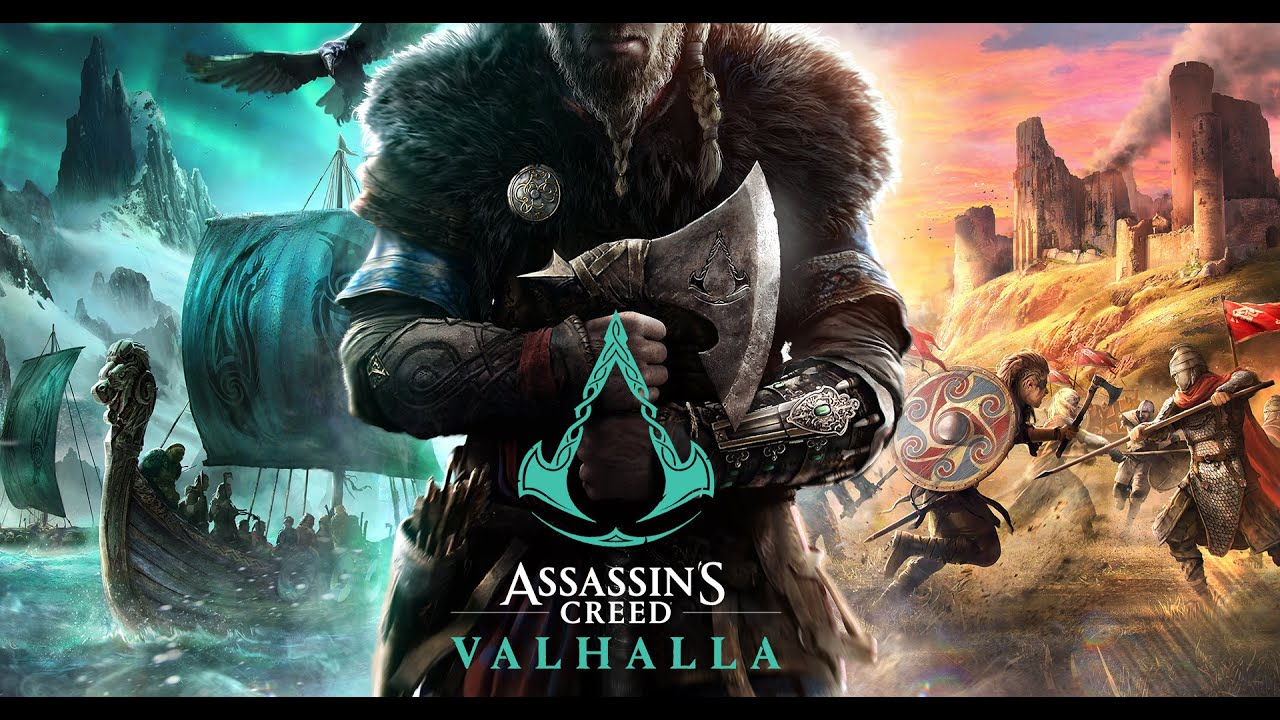 Assassins Creed Valhalla Steam Pre Order N442u Cw4n6txm