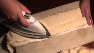 Утюжим мех-норку(Как исправить мятый мех., 2013-01-05T22:05:32.000Z)