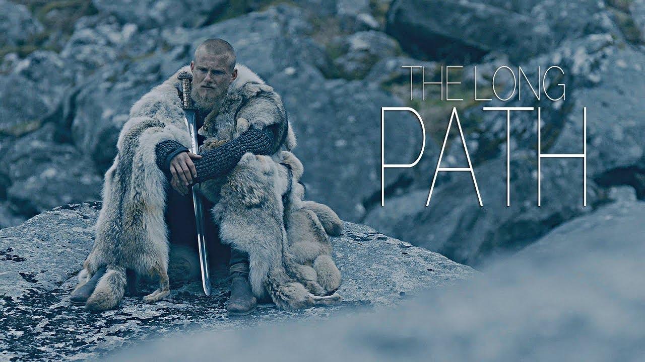 Download (Vikings) Bjorn Ironside || The Long Path