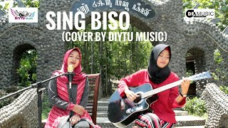 Sing Biso - DIYTU MUSIC Cover