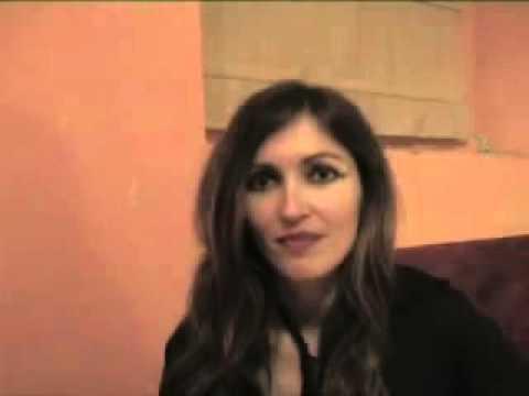 intervista con BarbaraBaraldi pt 1