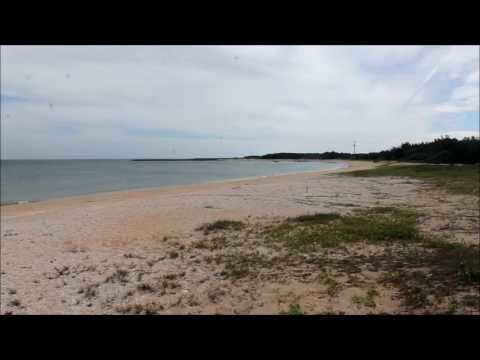 Lintou Beach / 林投沙灘, Penghu / Pescadores Islands / 澎湖, Taiwan / 臺灣 / 台灣 / 대만