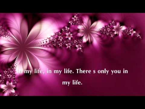 In My Life - Ariel Rivera