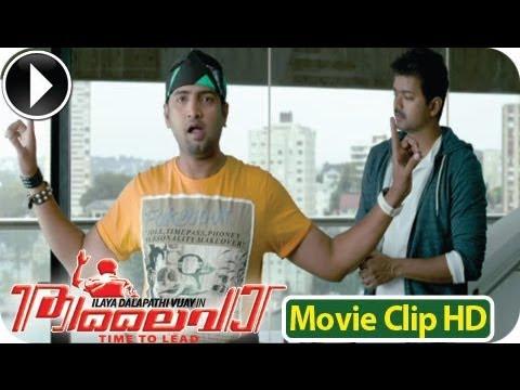 Malayalam Full Movie 2014   Thalaivaa   Part 8/39 [HD]