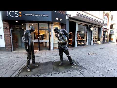 Видео обзор германских городов
