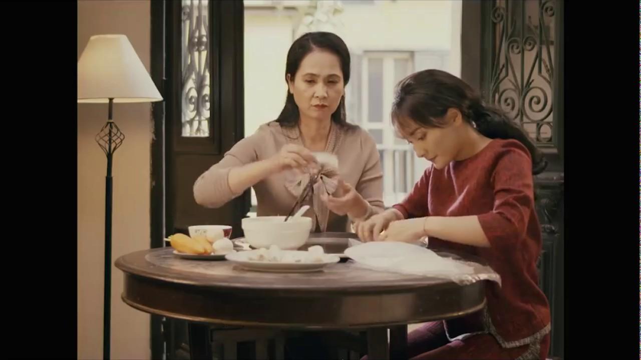 [Tết Phiền Phết] NSND Lan Hương, Bảo Thanh_ May's House Designer