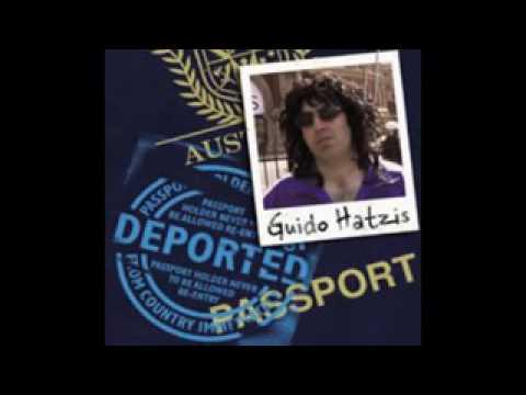 Guido Hatzis  Deported 2002   CD1