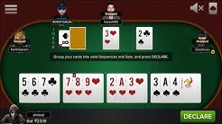 How to play rummy card game in hindi for real cash game : tips and tricks in detail