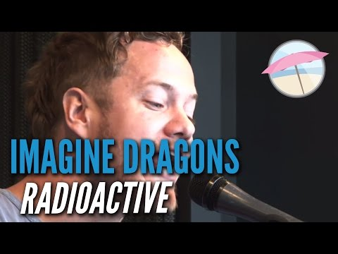 Imagine Dragons  Radioactive  at the Edge