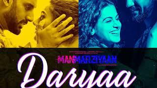 Daryaa (From