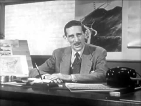 Ford Motor Company: Freedom of the American Road (Part I) (1955) - CharlieDeanArchives