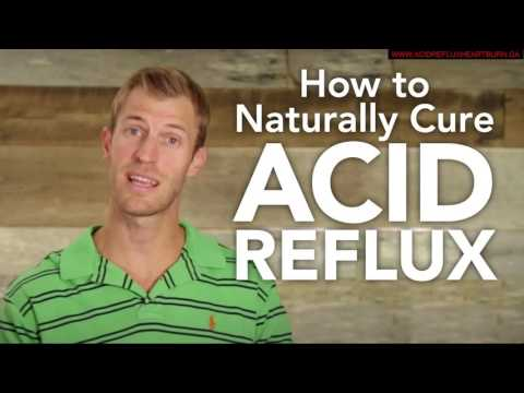 ► Home Remedies For Heartburn Relief