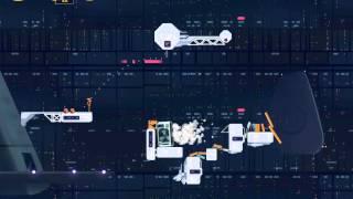 Angry Birds Star Wars - Cloud City - level 4-33 Walkthrough