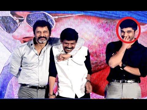நடிப்புல Best விக்ரமா துருவா வா? பாலாவின் பதில்'' Varma Teaser Launch | Dhruv Vikram