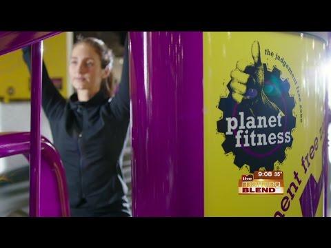 Planet Fitness Omaha 3-24-15