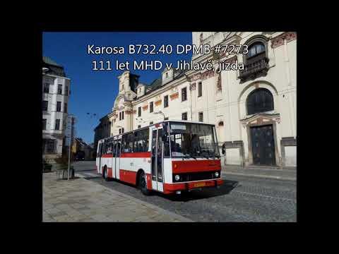 Karosa B732.40 DPMB