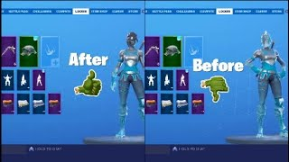 How To Unmask Or Add A Mask To Any Fortnite skin **PATCHED**