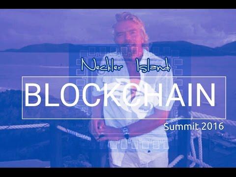 2016 Bitcoin Blockchain Summit