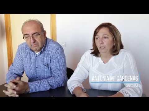 Programa SME-GAP para la Formación Profesional Dual - Experiencia en Montoro