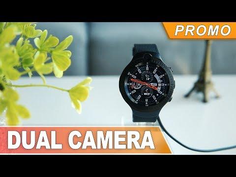 Zeblaze THOR 4 Dual 5MP Dual Camera- Buy at banggood