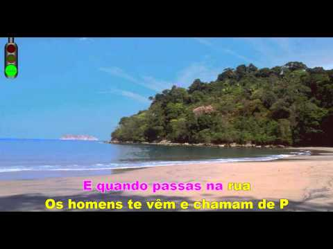 YURI DA CUNHA - PPP Versão Karaoke do tema