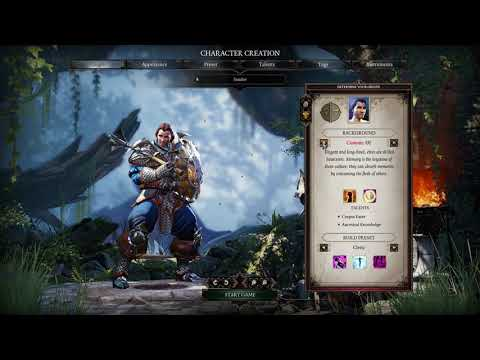 Divinity: Original Sin 2 - Dual & Solo Lone Wolves Guide