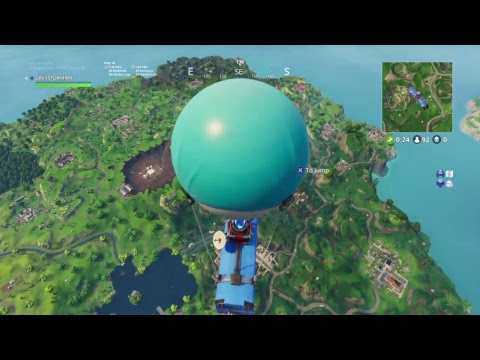 Fortnite   Solid gold solo mode is back and new skin!!