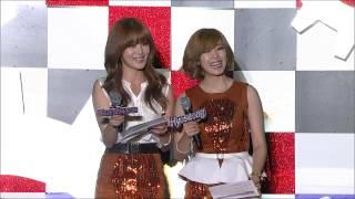 Closing, 클로징, Music Core  20121020