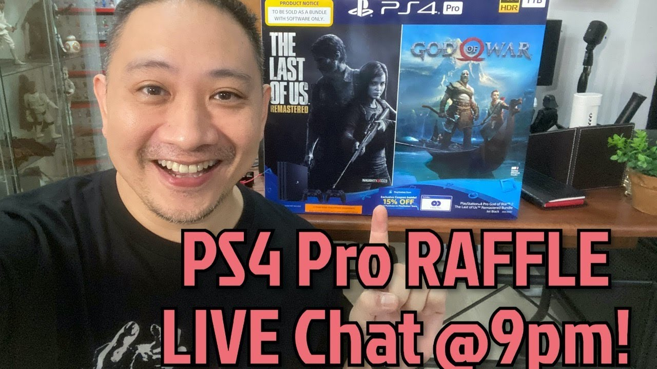 #BSS1MSubsPS4GiveAway LIVE CHAT RAFFLE