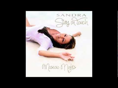 "Sandra "" Stay in Touch "" Official pre-listen Trailer"