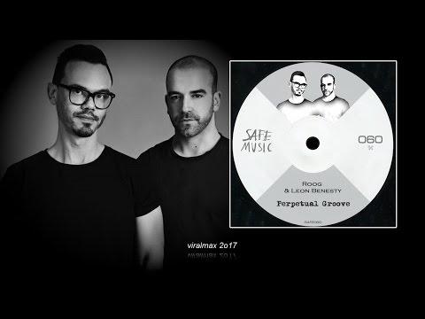 Roog & Leon Benesty - Perpetual Groove...