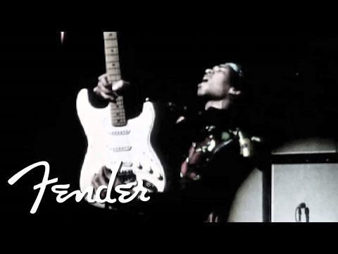 Jimi Hendrix: The Legacy Lives On