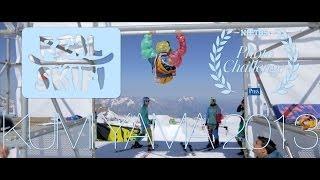 Real Skifi - Kumi Yama 2013