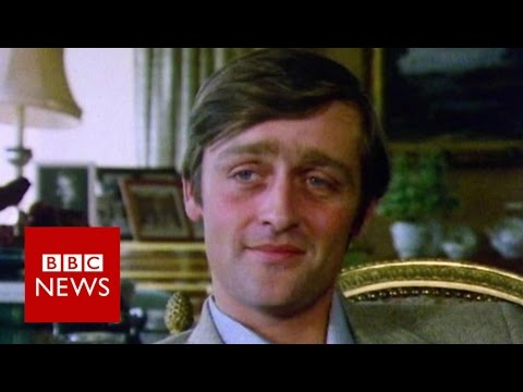 Duke of Westminster in his own words - BBC News
