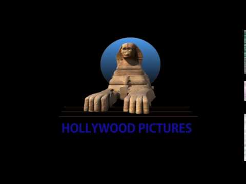 Hollywood Pictures Logo Remake