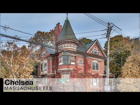 Video of 295 Washington Avenue  | Chelsea, Massachusetts real estate & homes by Jeff Bowen