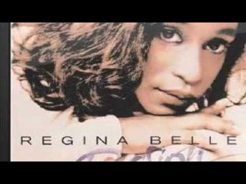 Regina Belle - Dream In Color