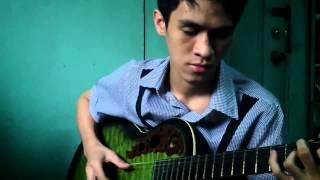 I Knew I Loved You (Instrumental) - Anthony Benedicto