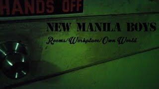 Silipin ang bawat myembro ng mga New Manila Boys at iba pang mga ra...