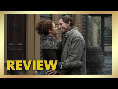Outlander Season 4 Episode 8 Wilmington