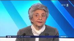Marie-Françoise Fuchs, aux plus de 75 ans  : 'Bougez !'
