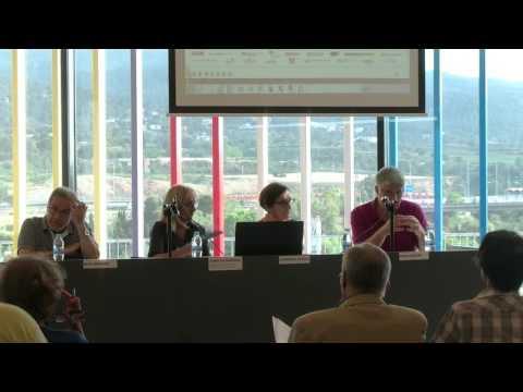 Entorn i gestió del territori - El Baix Llobregat a debat