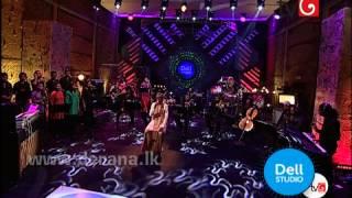 Thel Gala Hisa - Ivo Dennis @ Dell Studio Season 02 ( 26-06-2015 )
