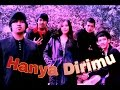 ALIVIA - Hanya Dirimu (Official Video Lyric)