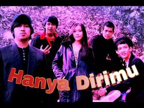 ALIVIA - Hanya Dirimu (Official Video Lyric) Mp3