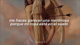 Camila Cabello - Liar (español)